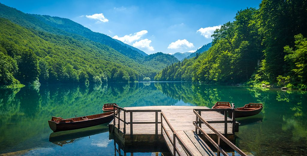 Holidays to Montenegro with Voyage Privé