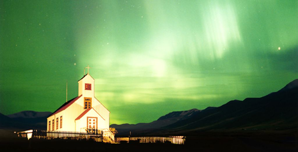 - Northern Lights Explorer - Iceland Various