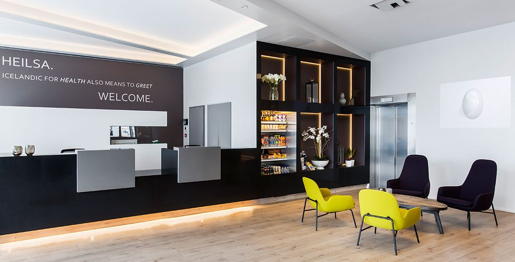 Relax in modern interiors
