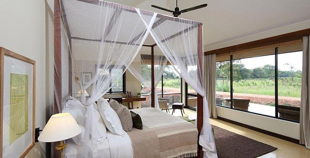 Discover Sri Lanka in 7 or 9 Nights - honeymoon