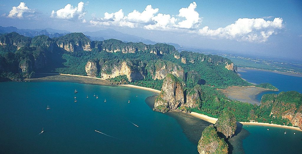 Are you ready to experience Krabi?
