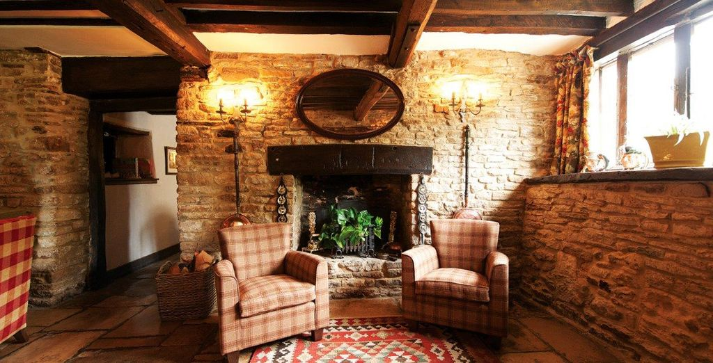 The Old Swan & Minster Mill 5*