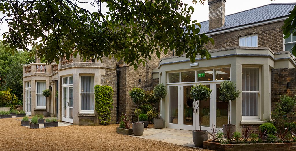 The Gonville Hotel 4*
