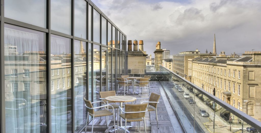 Blythswood Square Hotel 5*