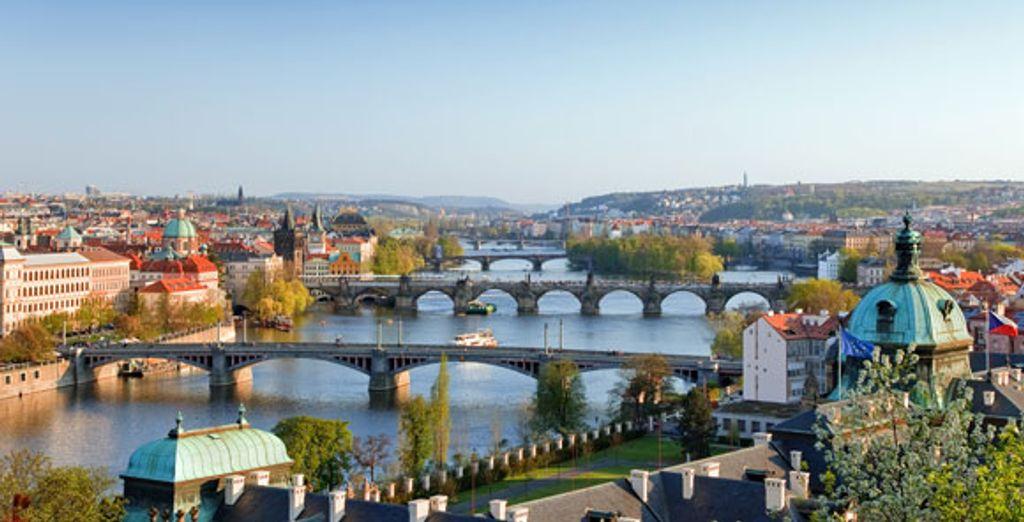 - Hotel Angelo**** - Prague - Czech Republic Prague