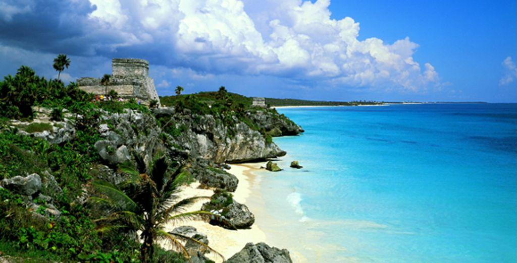 - Aventura Spa Palace***** - Riviera Maya - Mexico Riviera Maya
