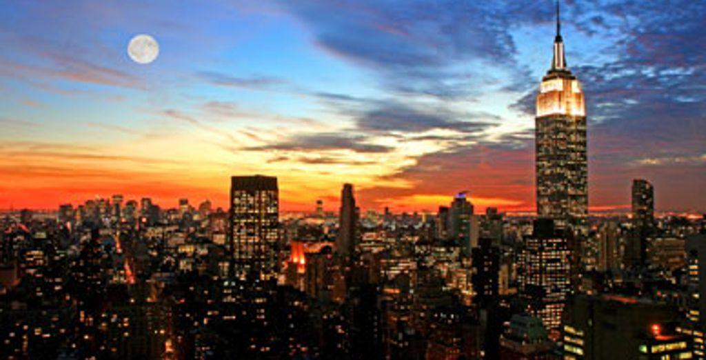- Gild Hall**** - New York - USA New York