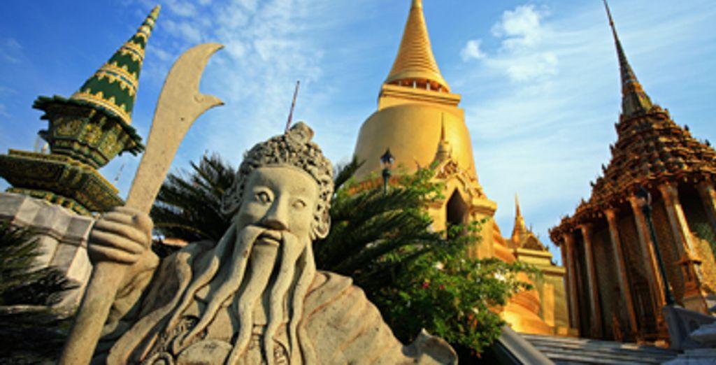 - Praya Palazzo**** - Bangkok - Thailand Bangkok