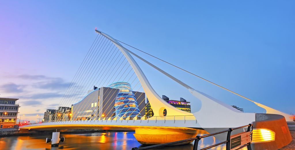 And discover Dublin this Winter!