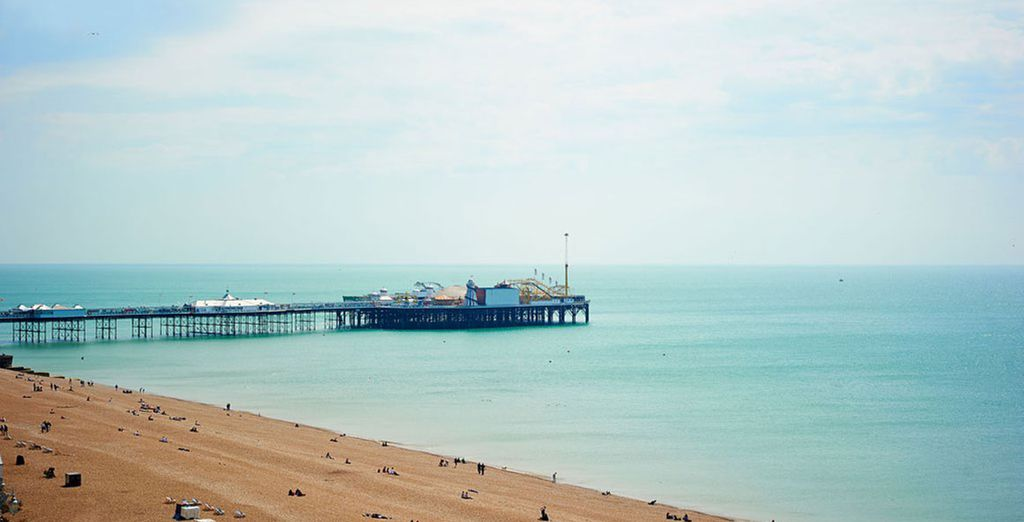 Hotels in Brighton
