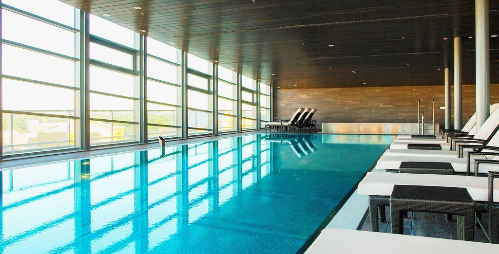 Excellent facilities & fabulous location