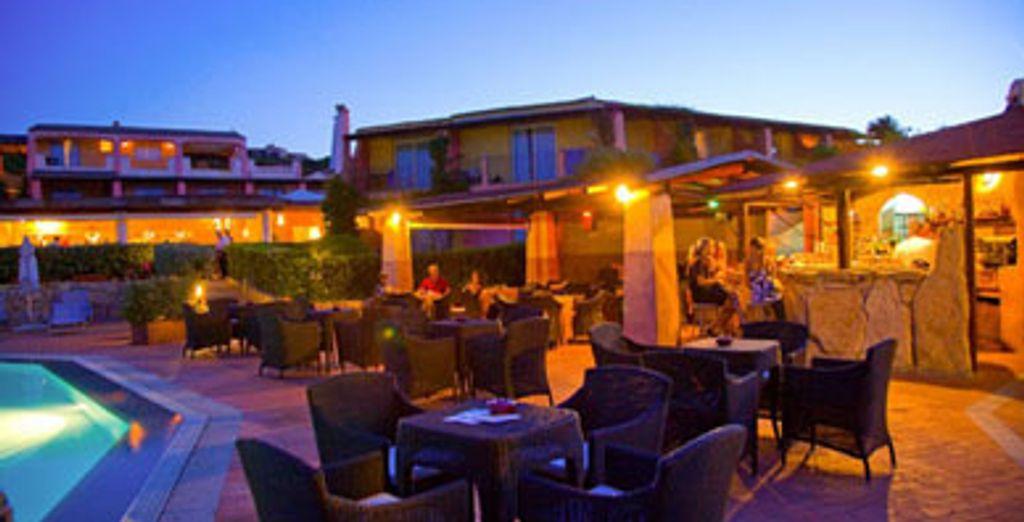 - Grand Hotel in Porto Cervo **** - Sardinia - Italy Sardinia