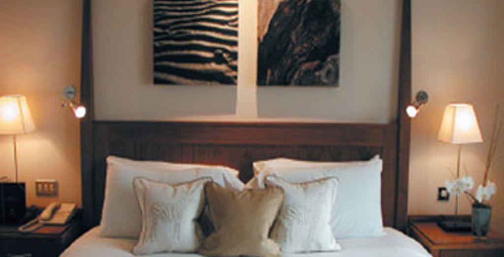 - L'Horizon Hotel & Spa **** - Jersey - Channel Islands Jersey