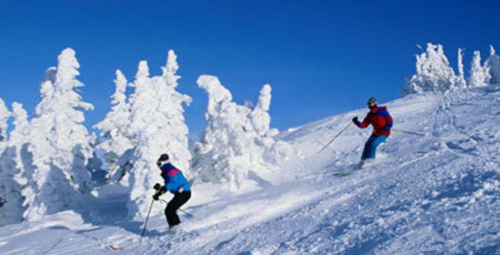 - Prieure Hotel***+ - Chamonix - France Chamonix Mont Blanc