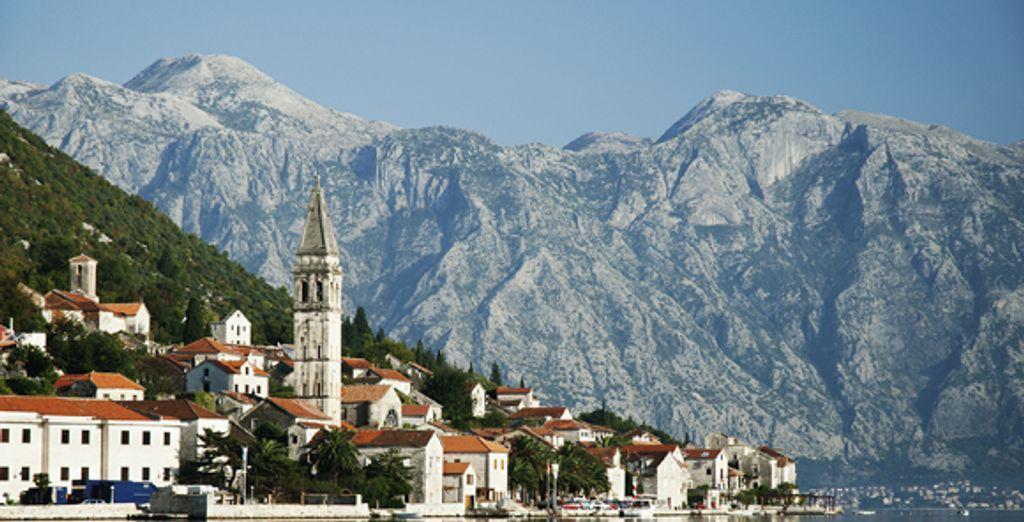 - Kotor Wine Rooms**** - Kotor - Montenegro Kotor