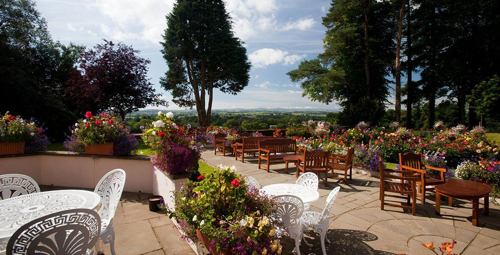 Appleby Manor Country House Hotel 4* - Best Hotels in Lake District