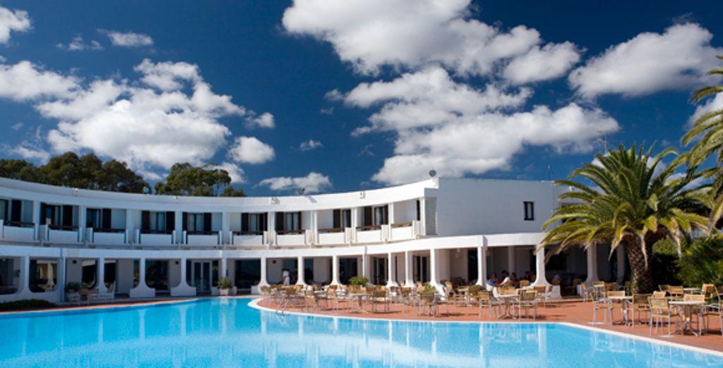 - Hotel Flamingo**** - Sardinia - Italy Sardinia