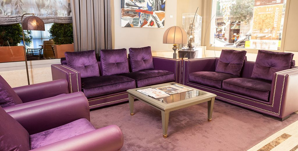 With a stay at the perfectly located Gallery Hotel - Gallery Hotel 4* Barcelona