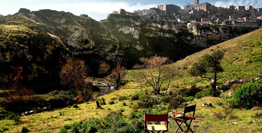 - Sextantio Le Grotte della Civita**** - Matera - Italy Matera