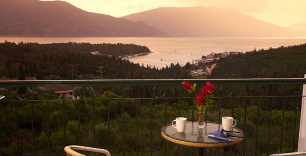 - Kalokeri Apartments - Kefalonia - Greece Kefalonia