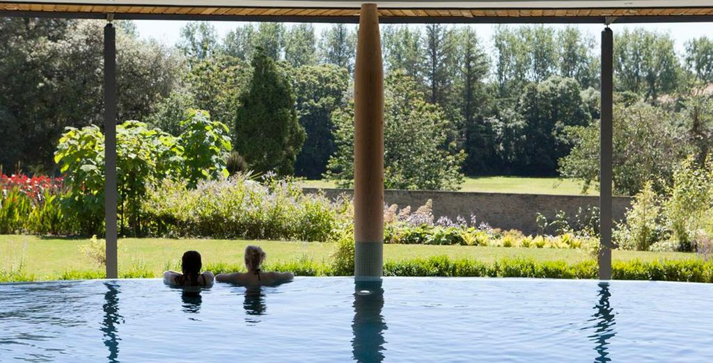 Tranquility in Cornwall - The Cornwall Hotel Spa & Estate**** - St. Austell, Cornwall - England Cornwall