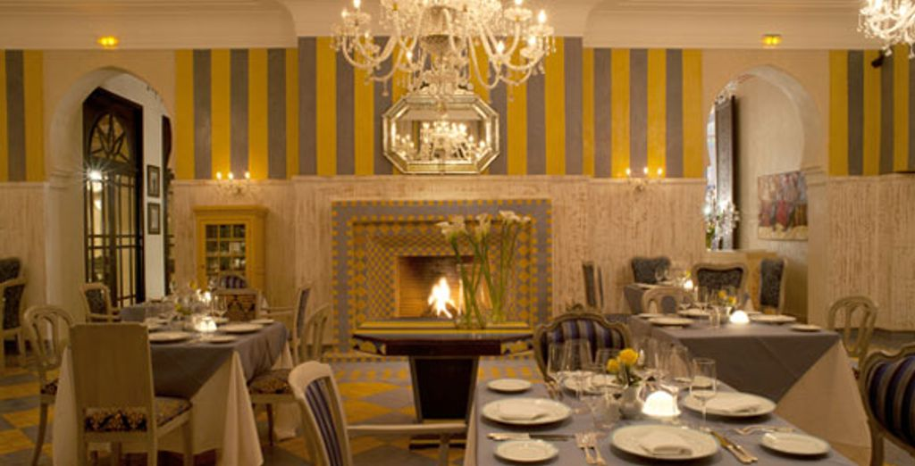 - Tigmiza Suites & Pavillons***** - Marrakech - Morocco Marrakech
