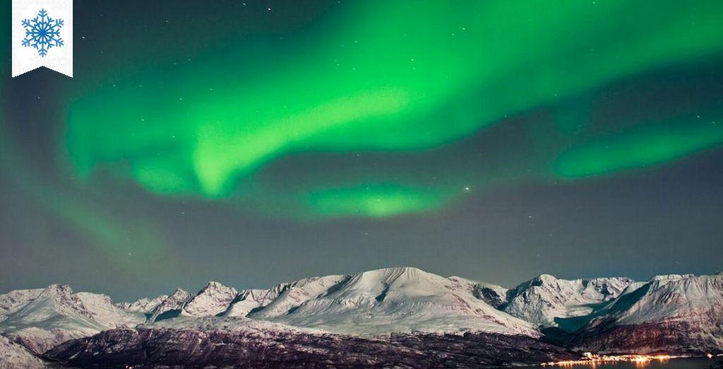 Amazing Iceland - Hilton Nordica 4* Reykjavik