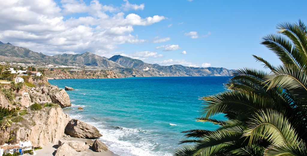 holidays offers to malaga