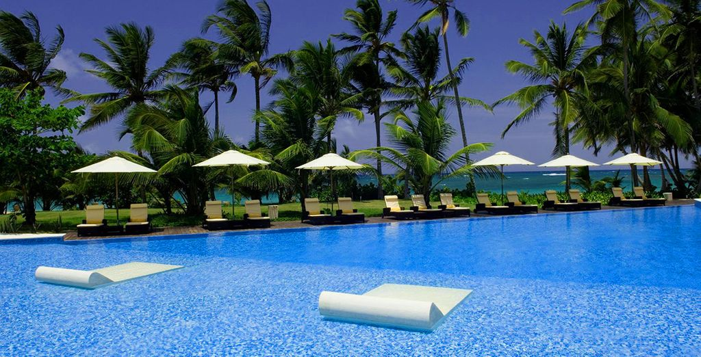 Relaxation beckons you to Sivory Punta Cana - Sivory Punta Cana Boutique Hotel 5* Punta Cana