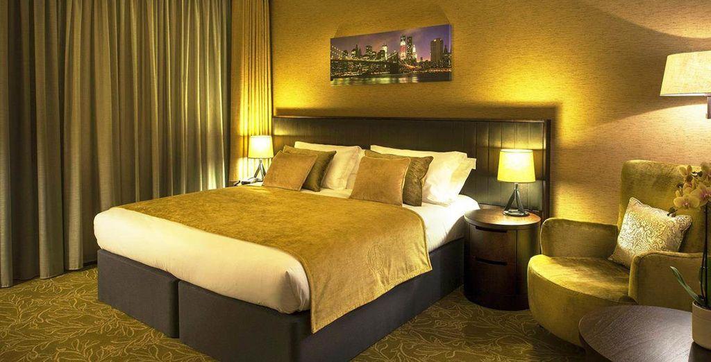 Genting Hotel 4* in Birmingham