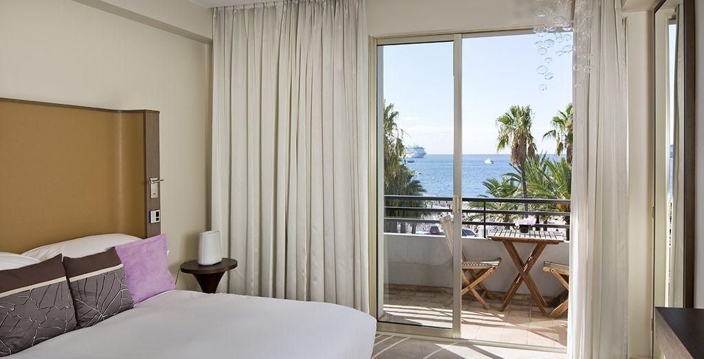Radisson Blu, Cannes