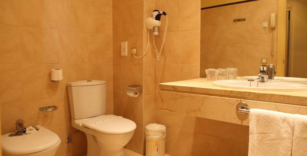 Filled with superb amenities and facilities