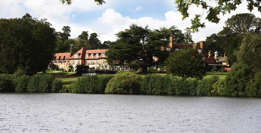 Champneys Forest Mere 4*