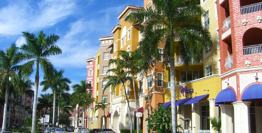 Miami travel guide - neighbourhoods