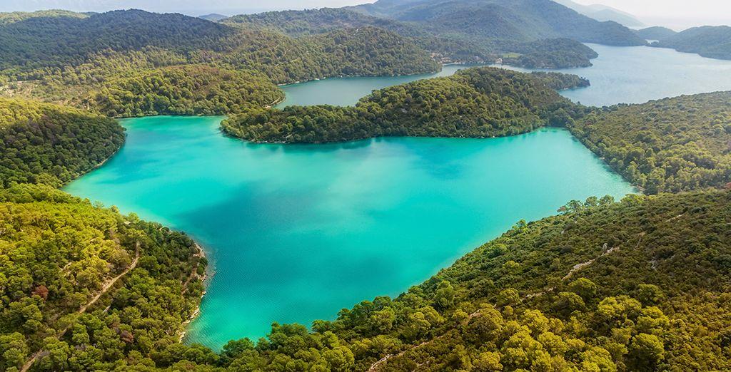 Honeymoon Croatia