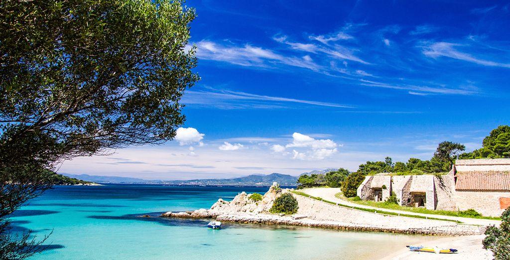 Discover the breathtaking beauty of Sardinia