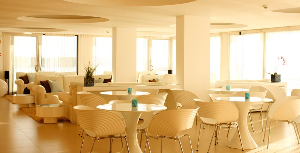 Make use of brilliant dining options