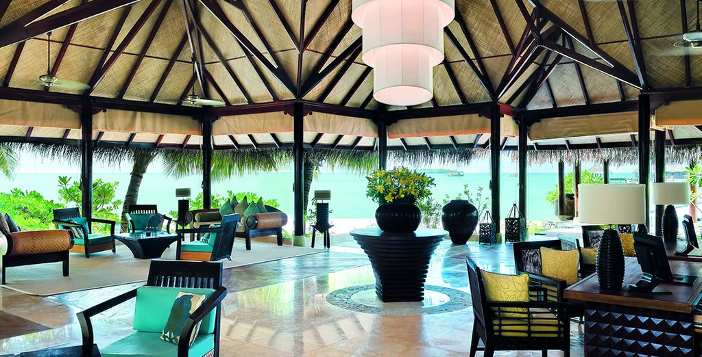 Welcome to Taj Exotica Resort And Spa