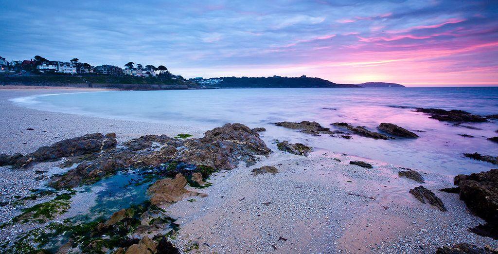 Visit Cornwall...