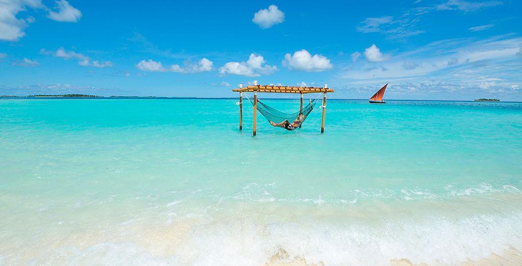 The ultimate idyllic retreat awaits