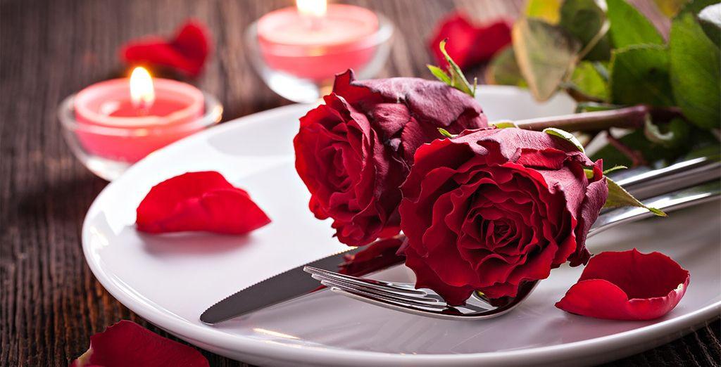 Of romance