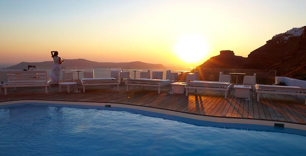 Sun holidays with Voyage Privé