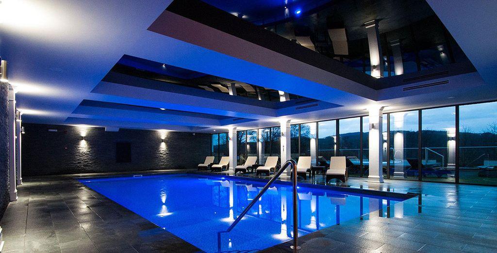 Beech Hill Hotel & Spa 4*