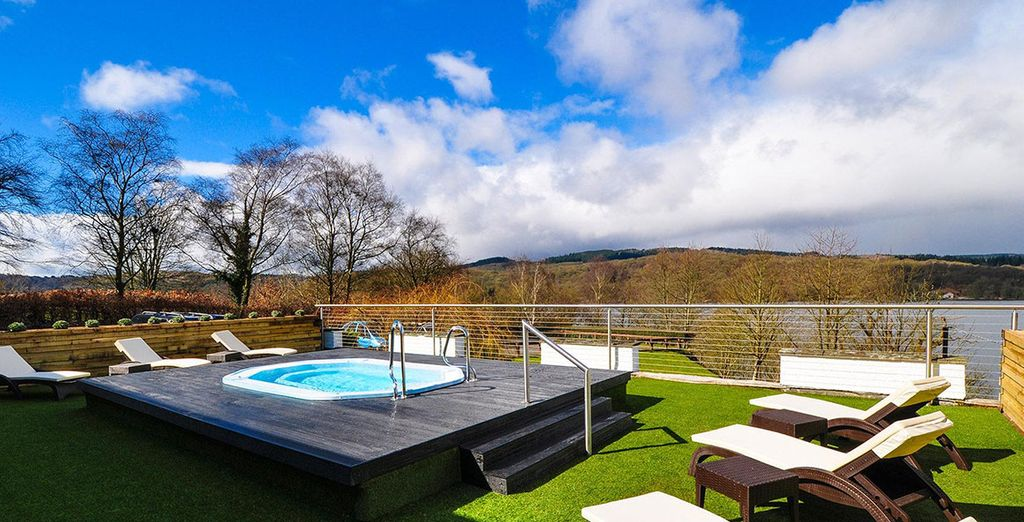 Beech Hill Hotel & Spa 4 - tour around the Lake District*