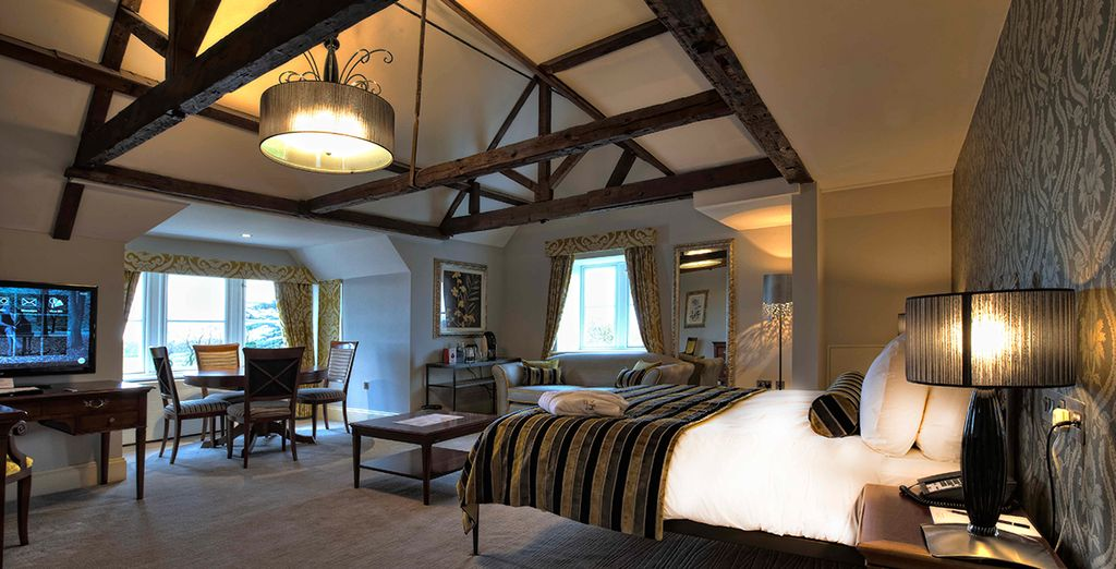 Wivenhoe House Hotel 4*