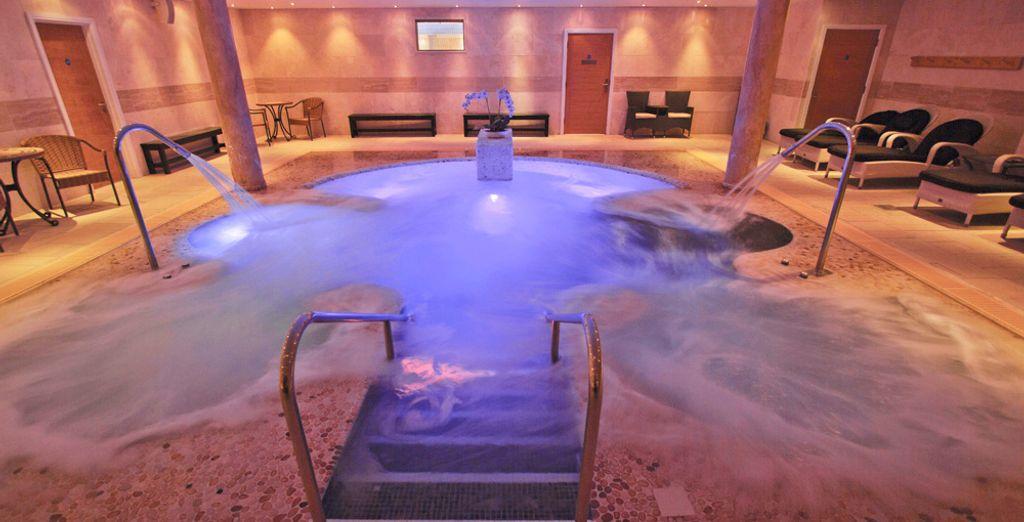 Lion Quays Hotel & Spa 4*