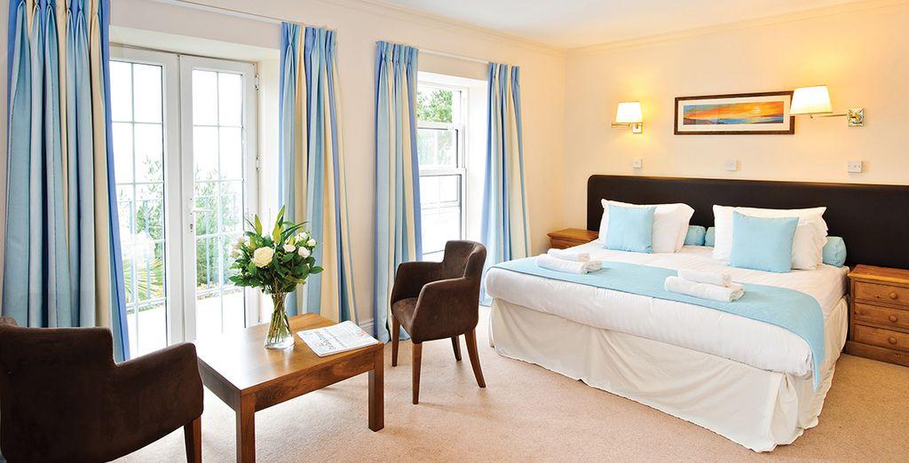Hotel in Guernsey