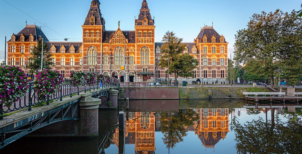 Amsterdam travel guide - Voyage Privé