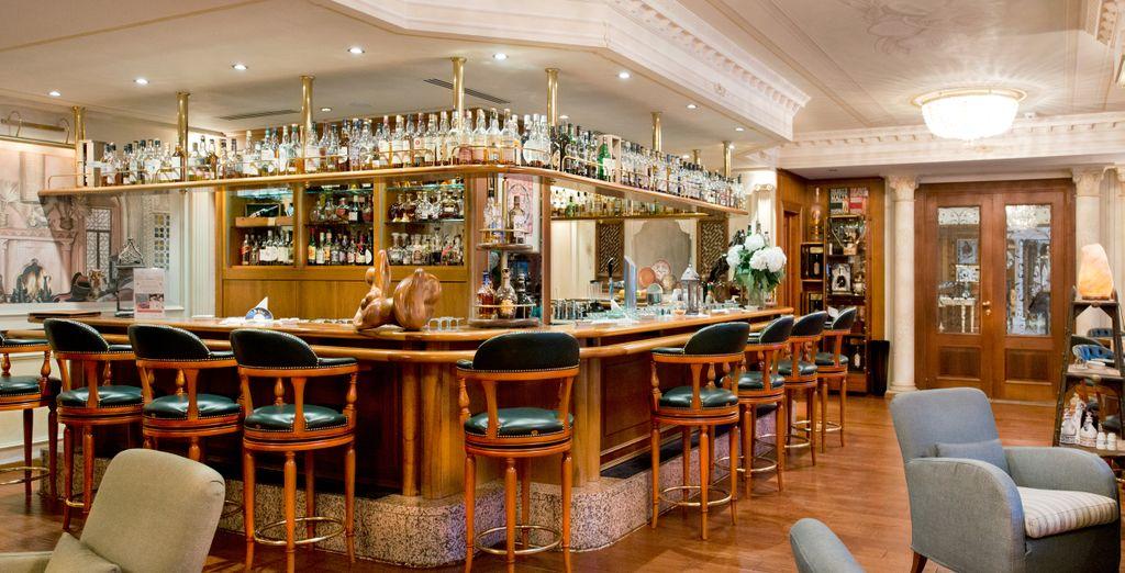 a 5* luxury hotel located in Lugano