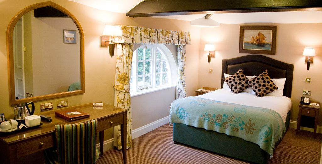 Stay in a homely Double Room